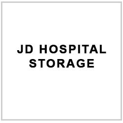 JD Hospital Storage