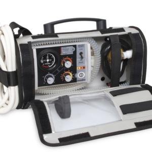 Weinmann Emergency Ventilator