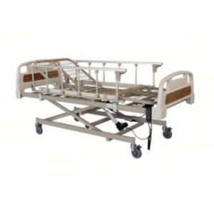 Electric 3 Function Bed