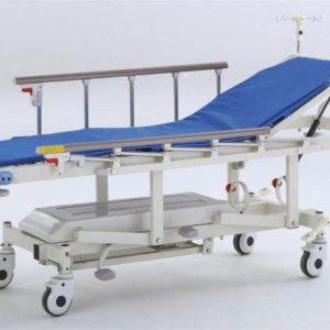 Hydraulic Stretcher Epoxy Coated