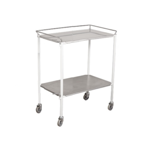Medium Dressing Trolley