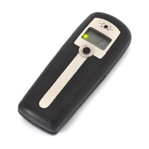 Digital Alcohol Tester Palm - Personal Use