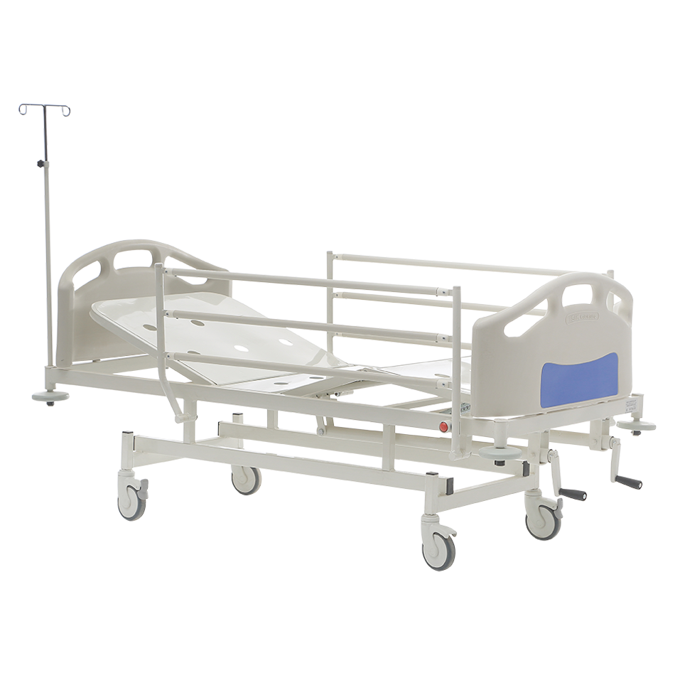 Mechanical Bed 2-Adjustments - Medicare