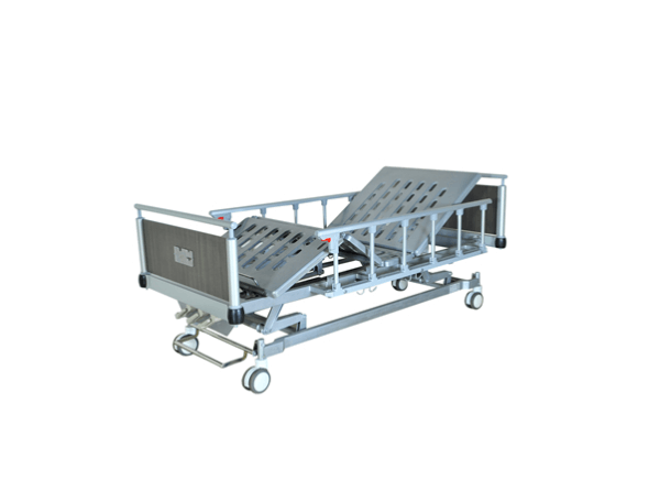 Hospital Bed Three Function