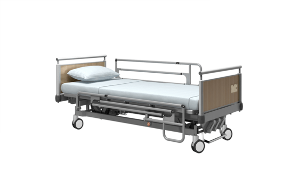 Hospital Bed 3 Function Manual